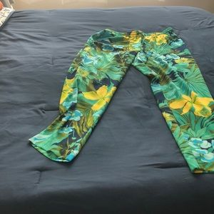 Lounge/pool pants